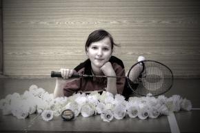Karolína Perglová
